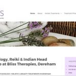 Bliss Therapies