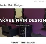 Jakabe Hair Design