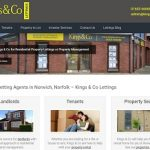 Kings & Co Lettings