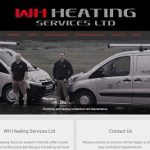 WH Heating Services