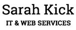 Sarah Kick Logo